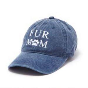 Accessories - Fur Mom baseball hat